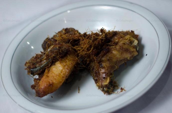 Ayam Bumbu