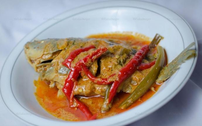 Ikan Gulai